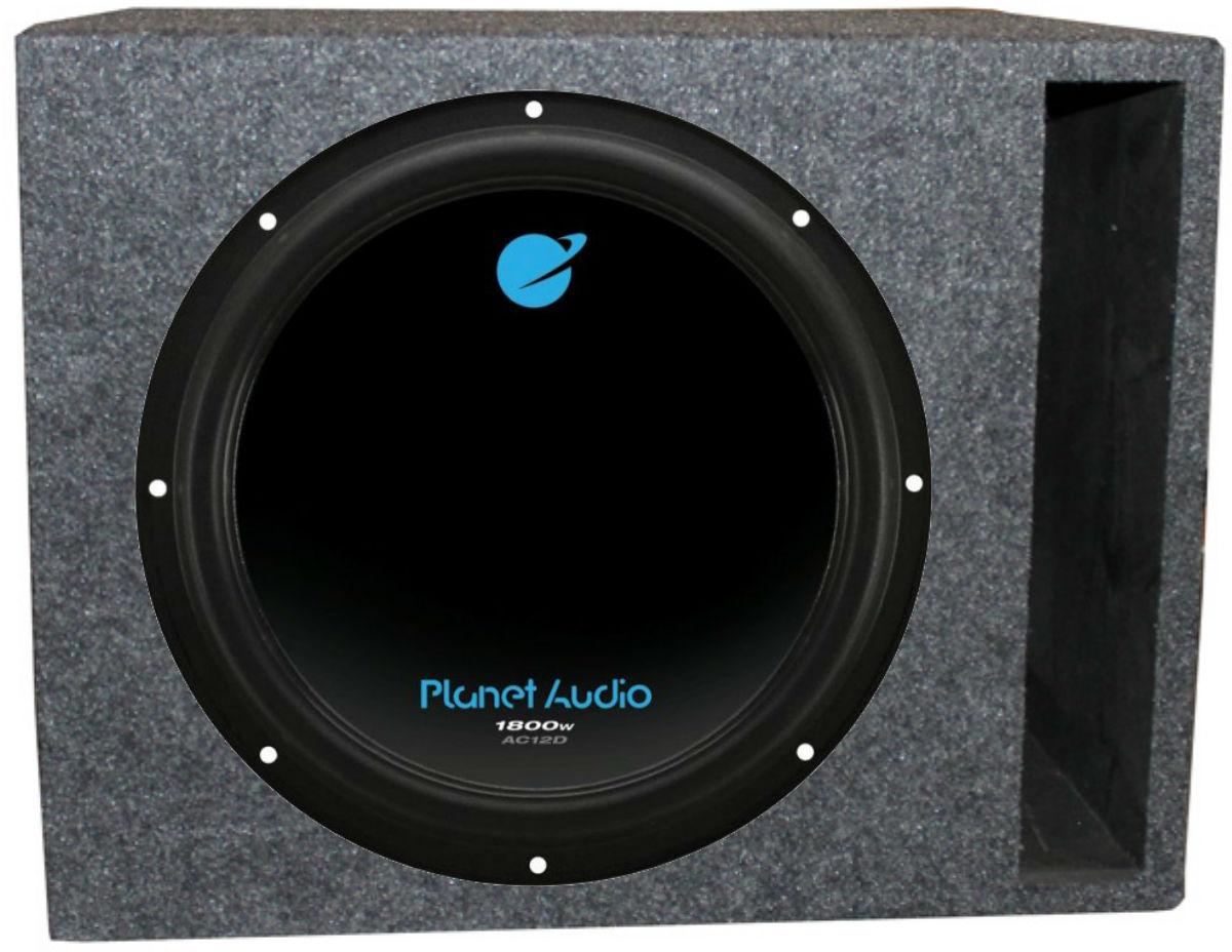 $74.95 - Planet Audio 12