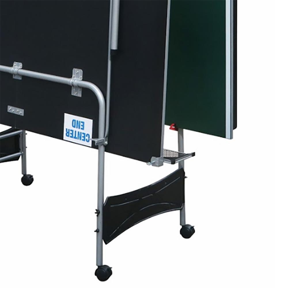 Lancaster 4 Piece Official Size Indoor Folding Table