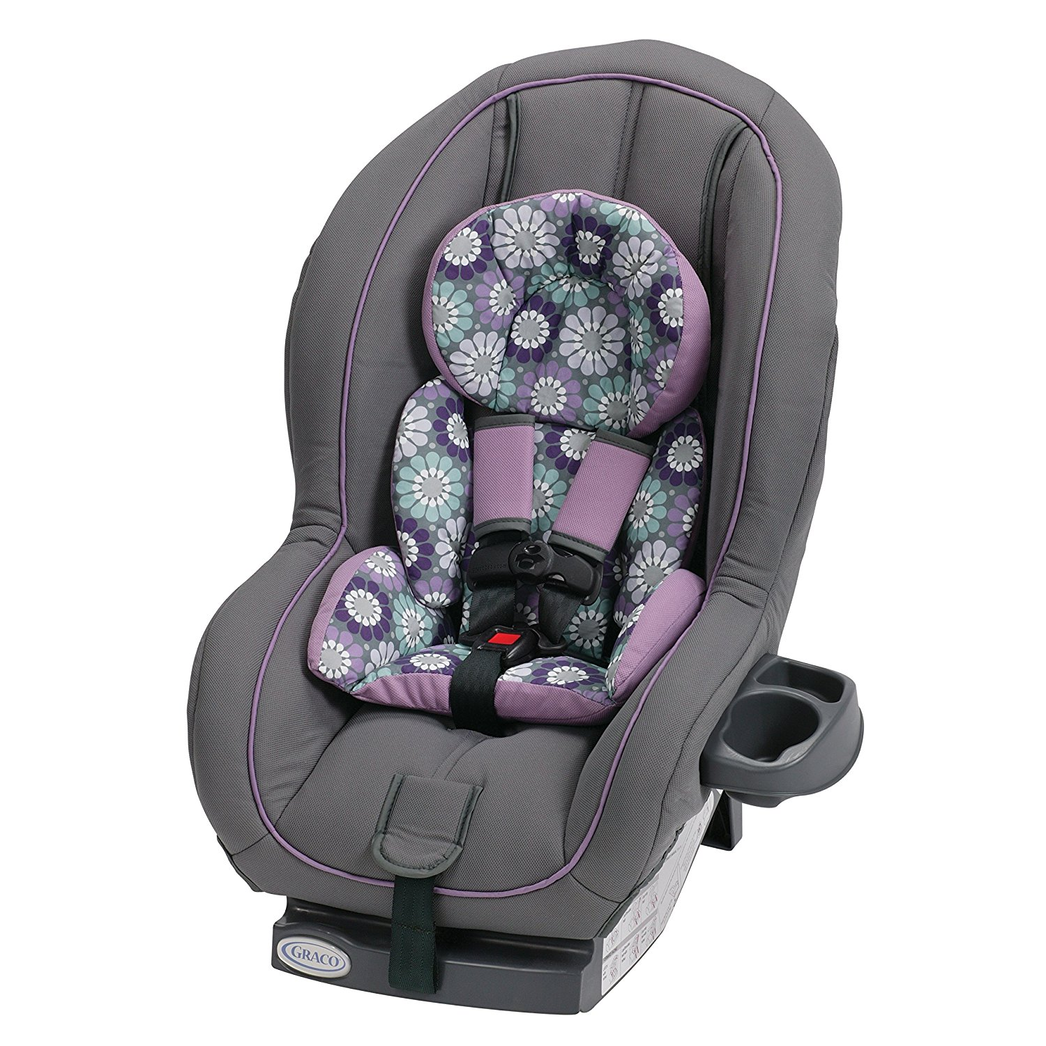 Baby Car Seat Direction