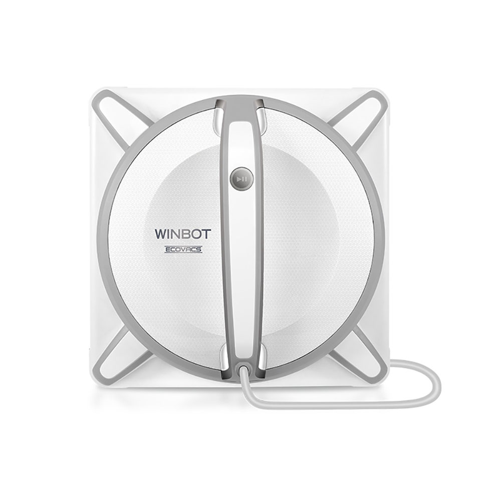 ecovacs winbot 930 automatic smart microfiber pad window cleaning