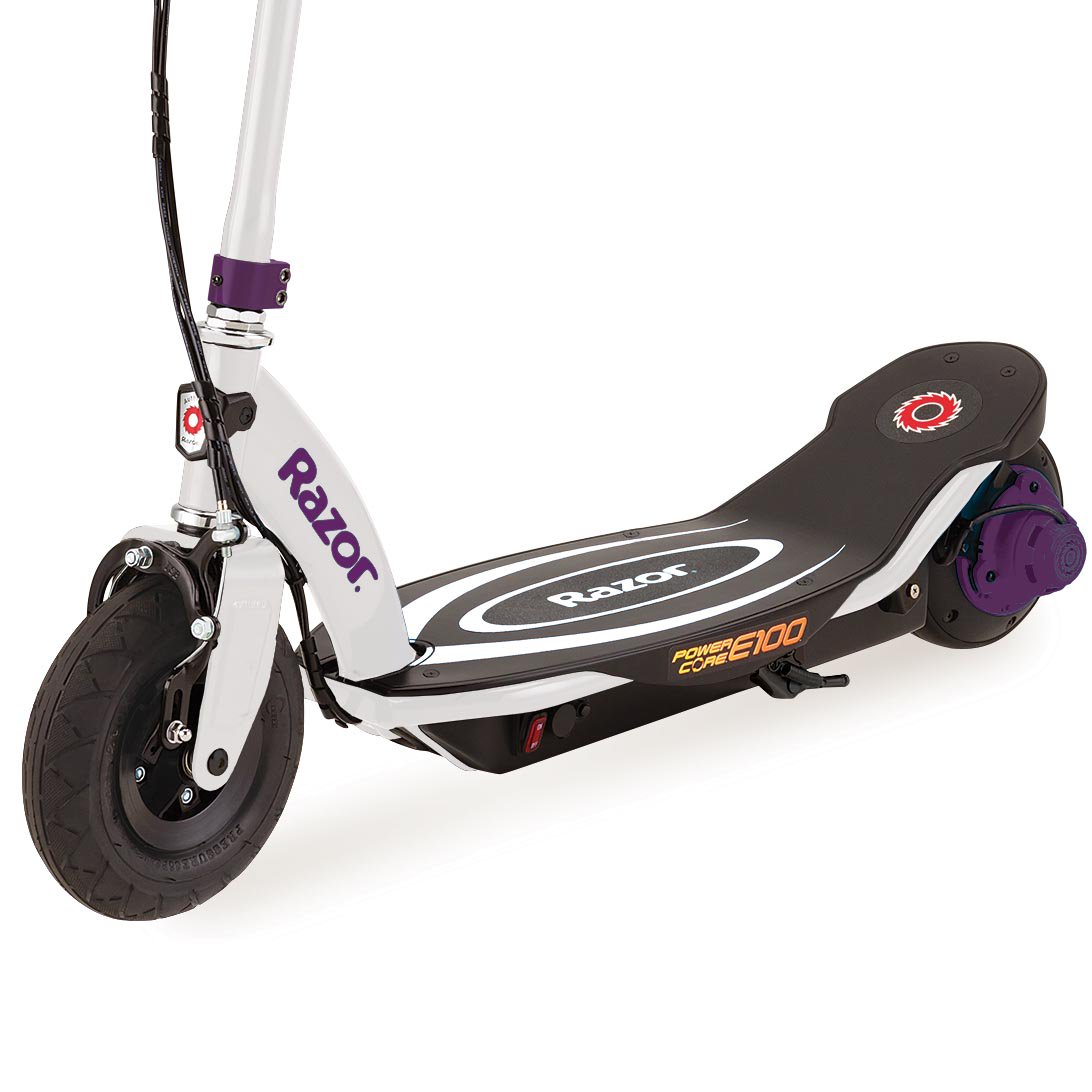 Razor Power Core E100 Electric Hub Motor Kids Toy