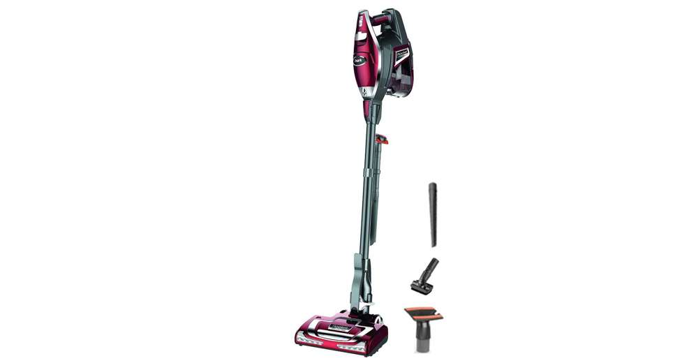 shark rocket deluxe ultra light upright vacuum certified refurbished. Black Bedroom Furniture Sets. Home Design Ideas