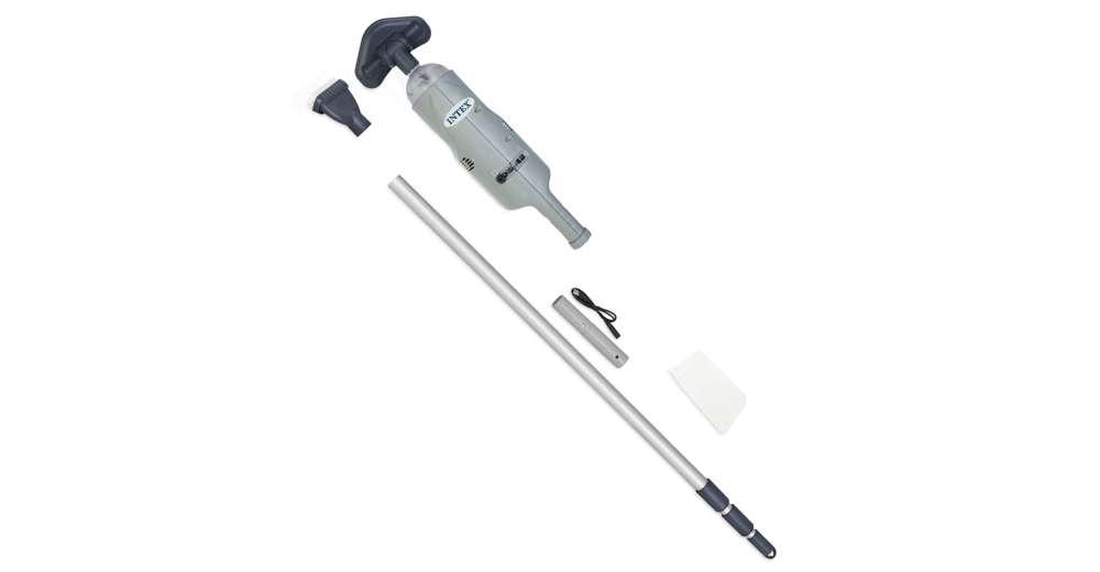Intex Rechargeable Handheld Vacuum 28620e : intex cleaning above ground swimming pool rechargeable handheld vacuum 28620e ~ Vivirlamusica.com Haus und Dekorationen