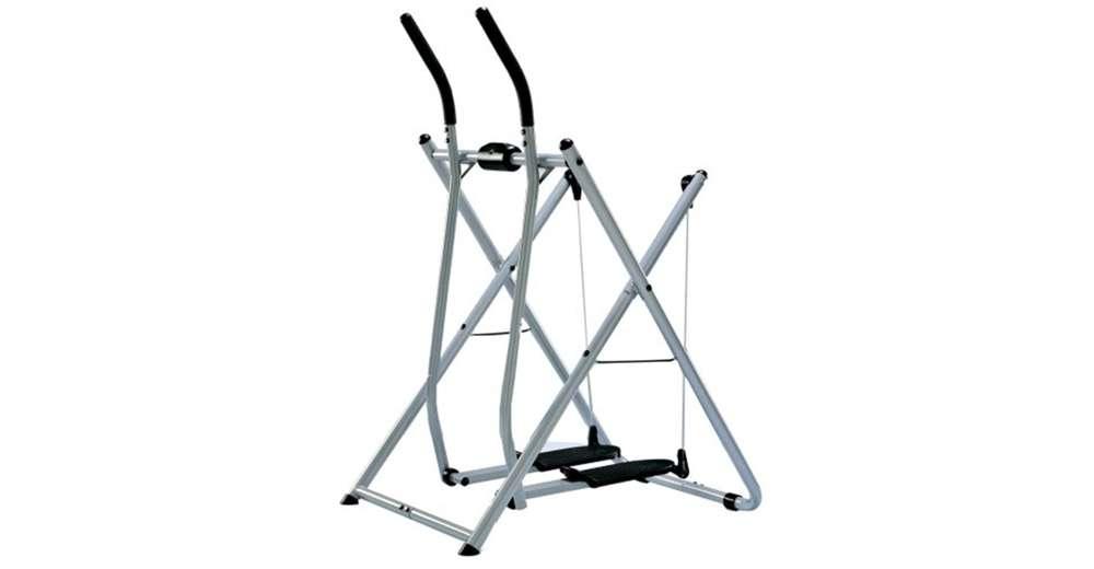 Gazelle Edge Glider Home Fitness Exercise Machine