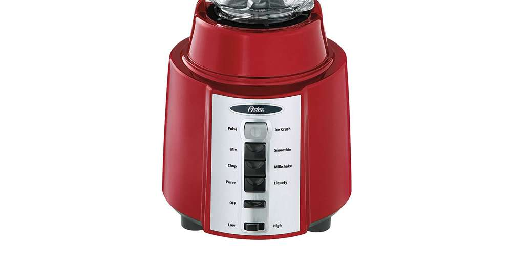 Mr. Coffee 12-Cup Coffee Maker + Oster 8 Speed 450W Blender + 4-Slice Toaster