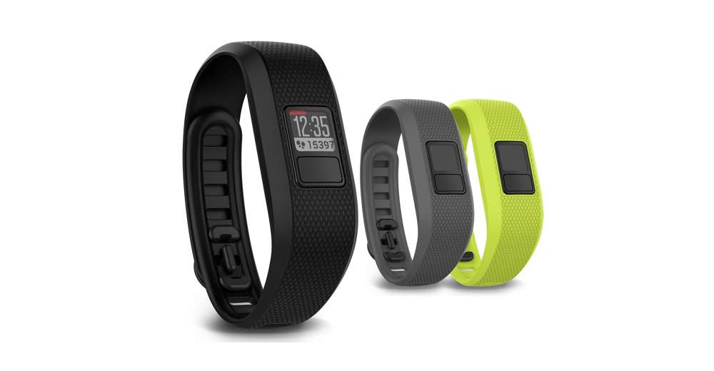 garmin vivofit 3 regular activity fitness tracker with. Black Bedroom Furniture Sets. Home Design Ideas