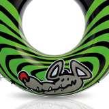 18-Pack Intex River Rat 48