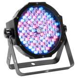 American DJ ADJ Mega Par Profile Plus LED Effect Light +  10' DMX Cable