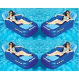 4 Solstice 15181SF Inflatable Cooler Couches