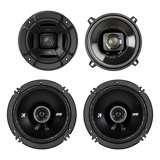 Polk Audio 5.25-Inch 300W Marine Speakers, Pair + 6.5-Inch 240W Speakers, Pair