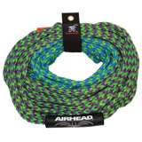 Airhead Boat 2 Section Tube Tow Rope for 4 Rider Towables   AHTR-42