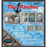 Main Access 200888 Universal Anchor Step Sand Weight and Swimming Pool Ladder
