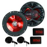 Boss 6.5-Inch 350 Watt Component Speaker Systems | CH6CK