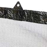 Swimline 12-Foot Round Above Ground Pool Leaf Net Top Cover, 15 Foot