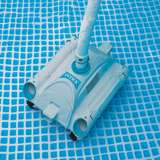 Intex Automatic Above-Ground Pool Vacuum for Pumps 1,600-3,500 GPH