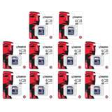 Moultrie SD Card MFH-SD4GB 4GB Memory (10 Pack)