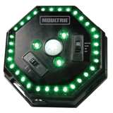 Moultrie Motion-Activated LED Feeder Hog Light | MFA-12651