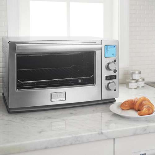 Frigidaire Professional Coffee Maker Not Working : Frigidaire Professional Stainless 6 Slice Convection Toaster Oven (Open Box) eBay