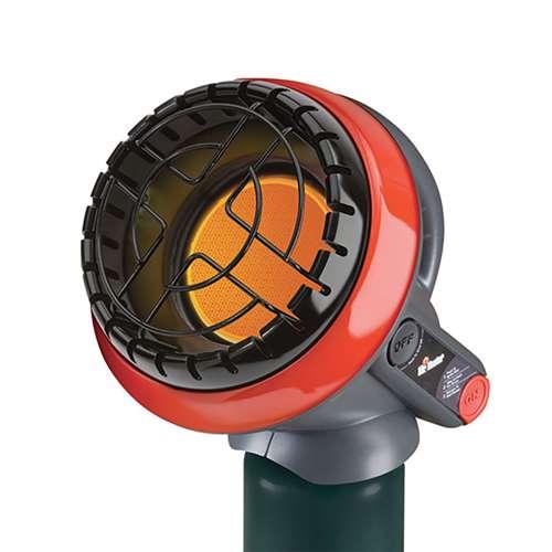 Mr Heater 3 800 Btu Indoor Outdoor Little Buddy Portable