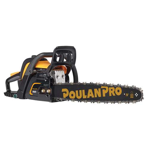 Poulan Pro 50th Anniversary Chainsaw 2175 Cranks And Runs Ebay