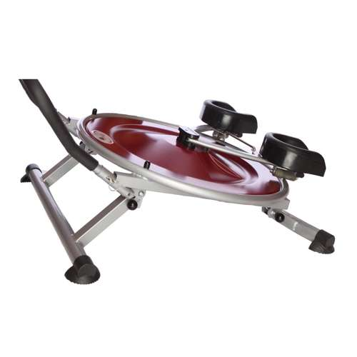 AB Circle Pro Exercise Abs and Core Workout & Fitness Machine w/DVD (Open Box) Reviews
