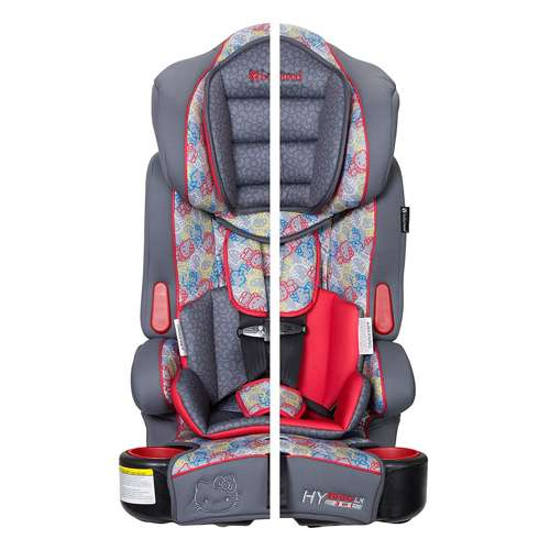Baby Trend Hybrid LX 3 In 1 Convertible Infant Car Seat Hello Kitty Open Box