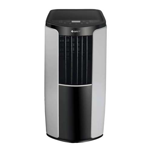Details about Gree 10000 BTU Portable Air Conditioner w/ Remote  (Refurbished) (For Parts)