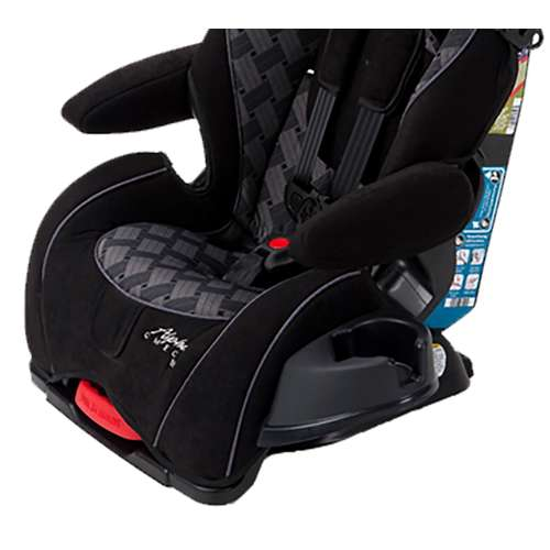 Safety 1st Alpha Omega Elite Convertible 3 In 1 Infant Baby Car Seat Open Box