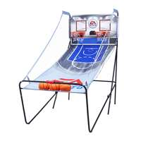 Deals on EA Sports 2-Player Indoor Basketball Arcade Game