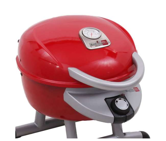 Char Broil Portable Electric Grill 14601911