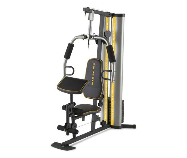 Gold s gym total body home system ggsy
