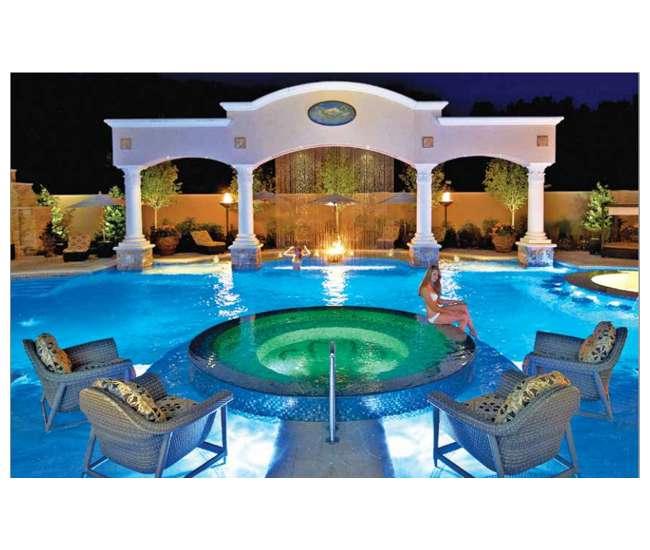 Pentair Intellibrite 5g Underwater Swimming Pool Light 601011