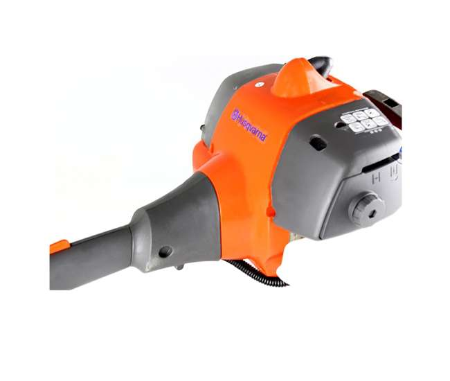 128CD-BRC-RB Husqvarna 128CD 28cc Gas Line Grass Lawn Trimmer (Refurbished)