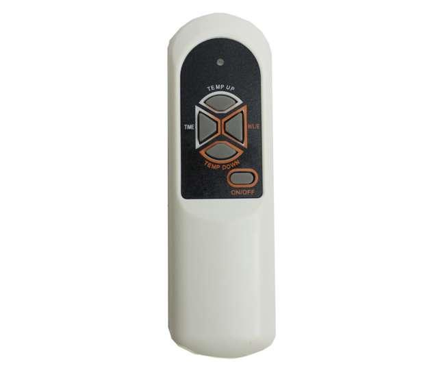 LS-4W1500-XLifeSmart 1500W Infrared Quartz Electric Heater   LS-4W1500-X