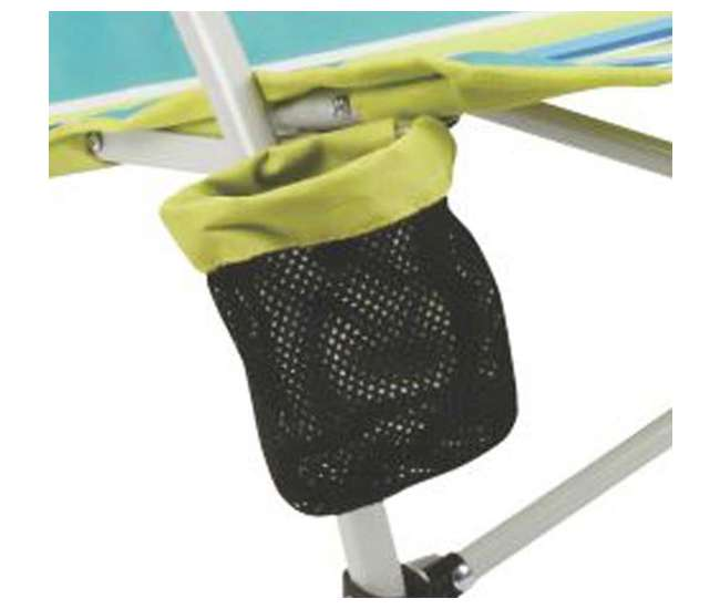 Coleman Utopia Breeze Beach Sling Chair W Amp Carry Bag