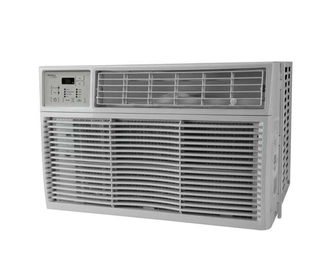 G-W08 SoleusAir 8,000 BTU Window Air Conditioner with Remote