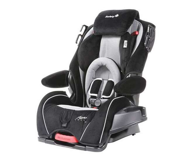CC061LMT Safety 1st Alpha Omega Convertible Car Seat