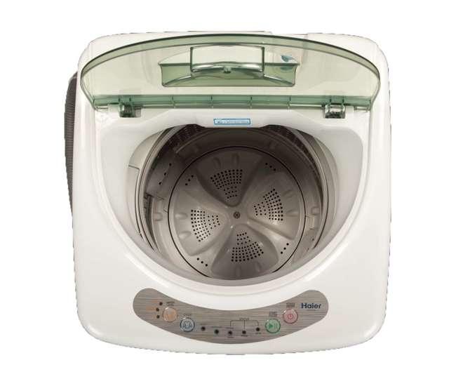 haier washing machine hlp21n