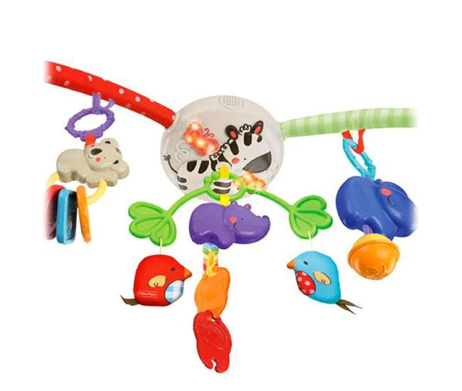 fisher price u zoo deluxe musical mobile fisher price u zoo deluxe musical mobile
