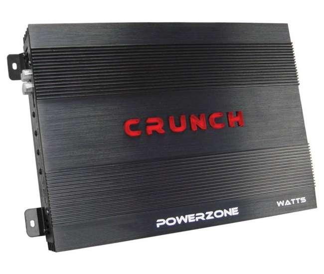 PRZA10002CRUNCH PRZA1000.2 1000W 2 Channel Amplifier Amp