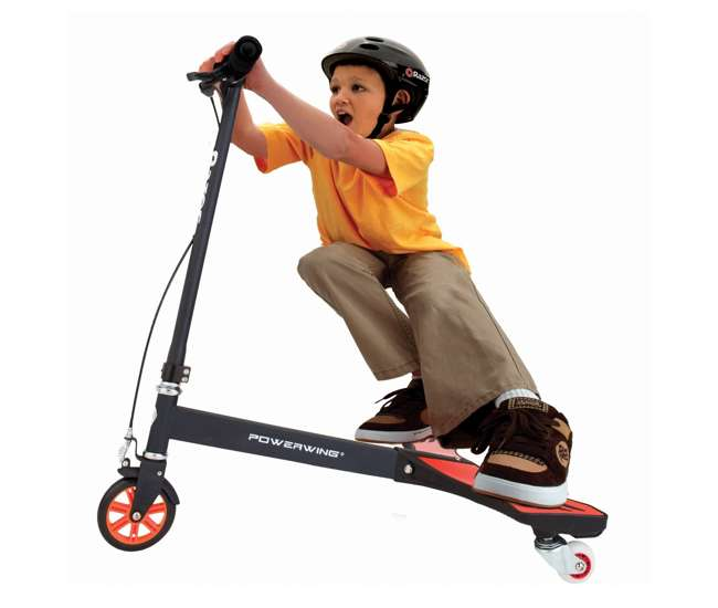 20036058Razor PowerWing Scooter