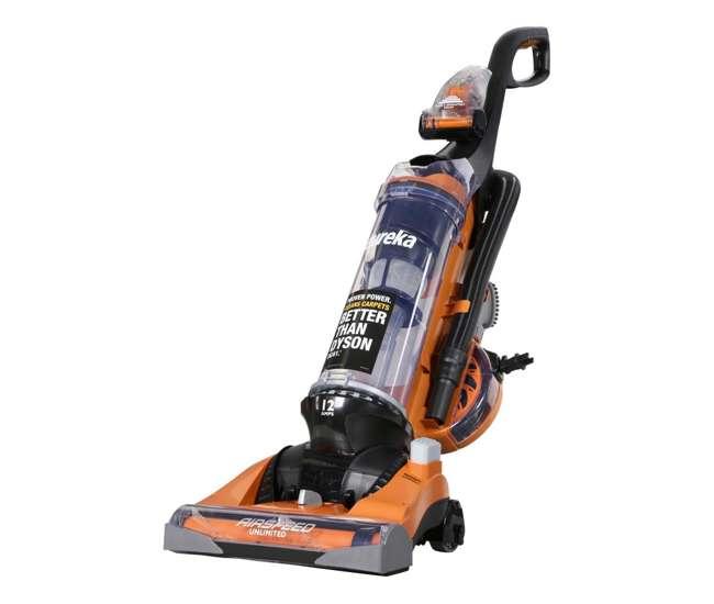 Eureka Unlimited Vacuum Cleaner, Refurbished : 900U