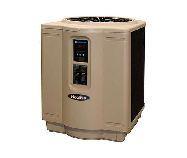 Hayward Heatpro Hp21404t 112k In Ground Pool Heat Pump