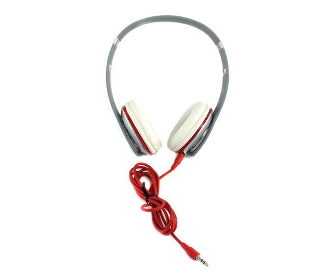 HP-YO-WHNippon HP-YO-WH White Stereo Headphones