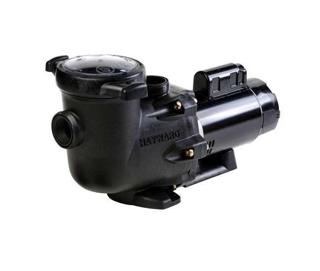 Hayward Tristar Sp3210x152 Inground Swimming Pool Pump 1 5