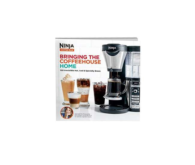 Ninja Coffee Bar Coffee Maker With Glass Carafe And Auto