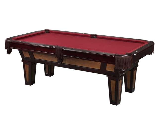 64-0126Fat Cat Reno II Billiards/Pool Table