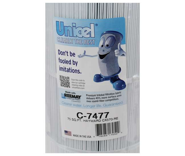 C7477 Hayward C-7477 Replacment Swimming Pool Filter
