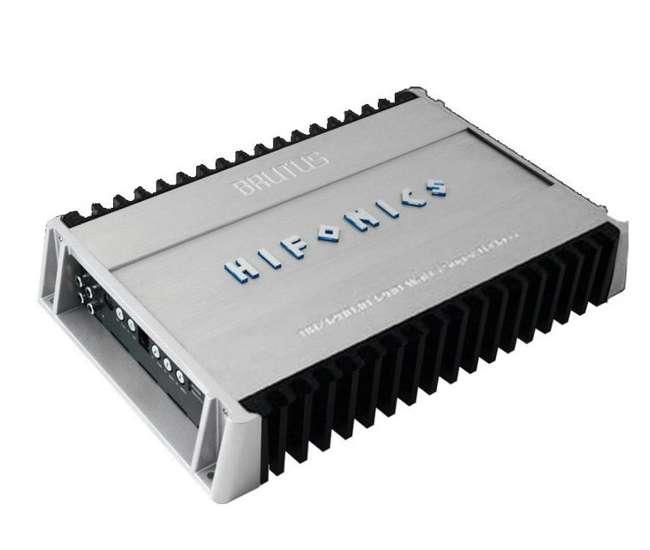 BRZ12001DHifonics Brutus BRZ1200.1D 1200W Mono D Amplifier