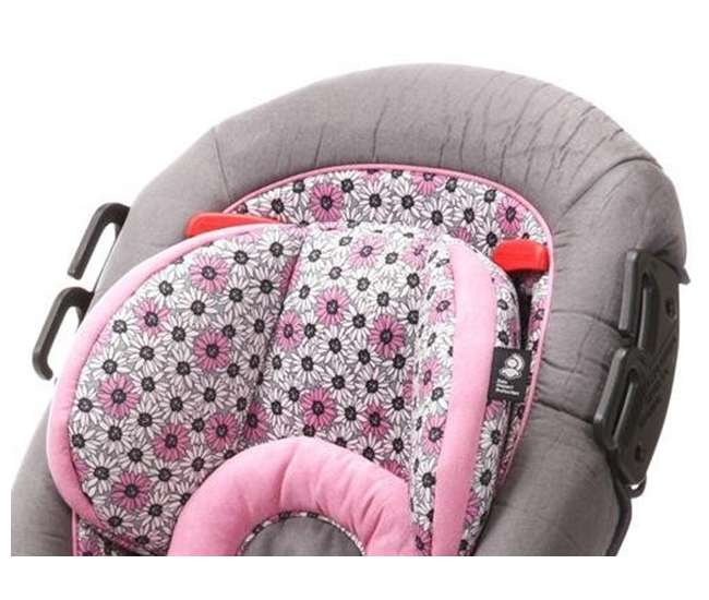 safety 1st alpha elite 65 convertible baby car seat rachel cc081bnc. Black Bedroom Furniture Sets. Home Design Ideas